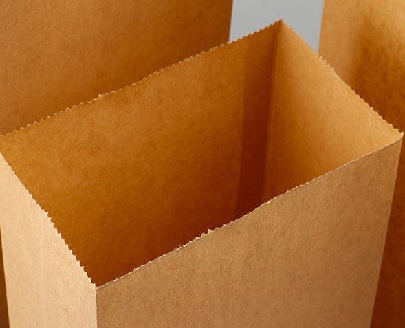 Kraft paper bag development prospects