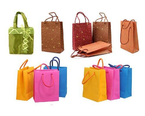 Handbag printing color sequence application