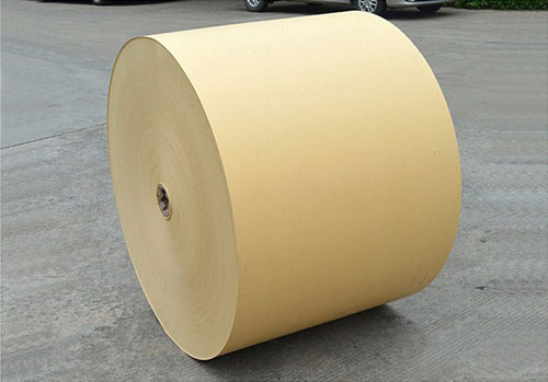 Kraft paper manufacturers talk about the characteristics of food packaging kraft paper
