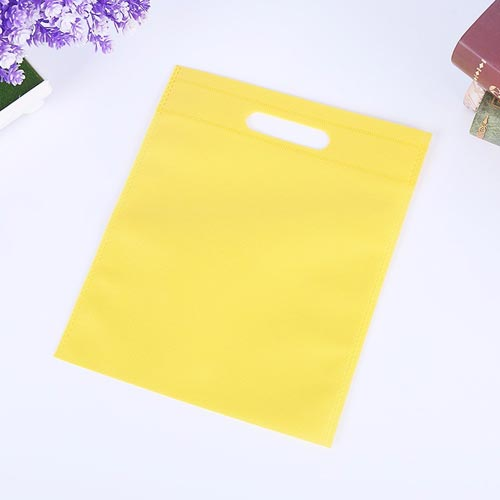 How to choose a non-woven bag in the custom?