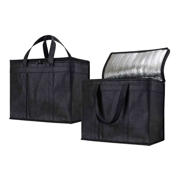 Promotional Picnic Foil Insulated Ice Insulated Lunch Insulation Bag