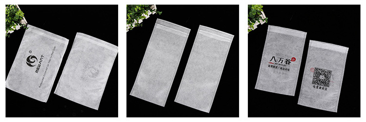 Non-woven dust bag jewelry storage bag