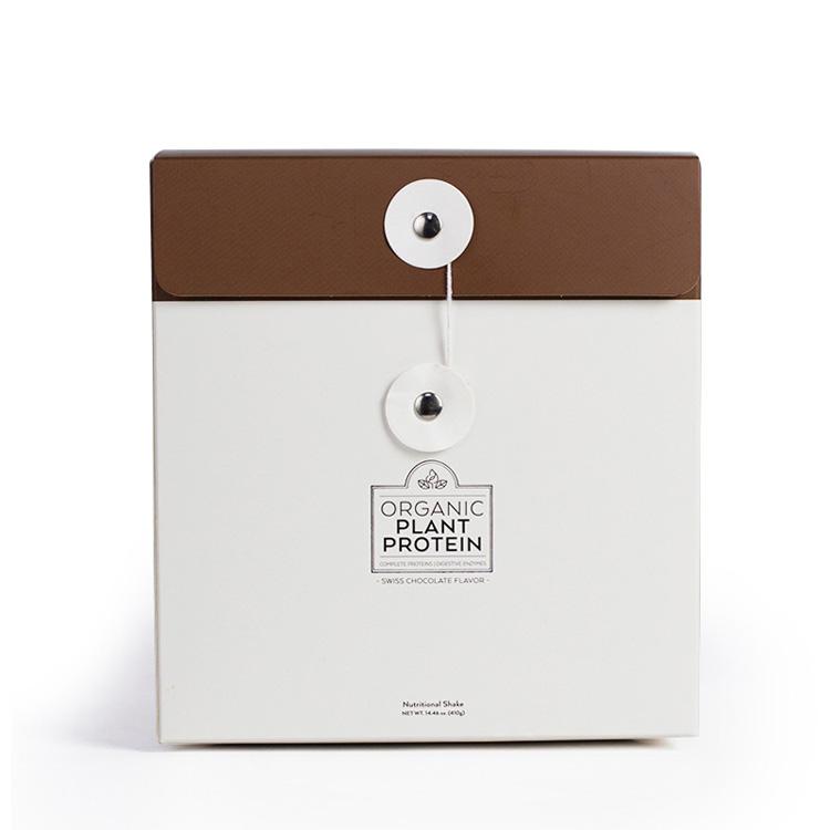 Rivet button box