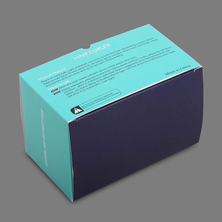 Window folding carton